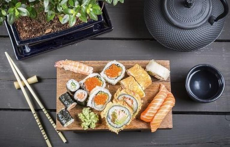 ASA Sushi Hibachi Lounge