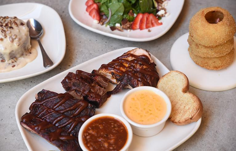 Fiorella's Jack Stack Barbecue