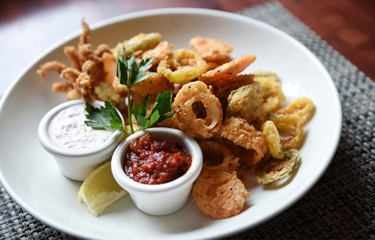 McCormick & Schmick's Seafood & Steak