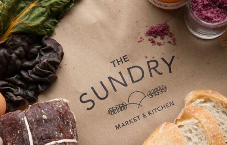 The Sundry